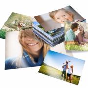 PAPEL FOTOGRÁFICO Papel Premium 230 g/m²   Brilho Sem Refile