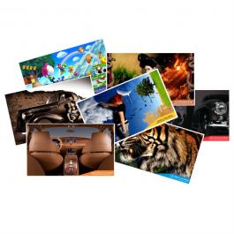 Papel Fotográfico SM 200 - Premium Papel Fotográfico    Sem Acabamento